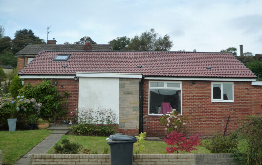 low cost roofing Swinton