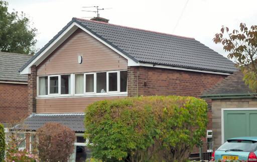 reputable roofing company Irlam